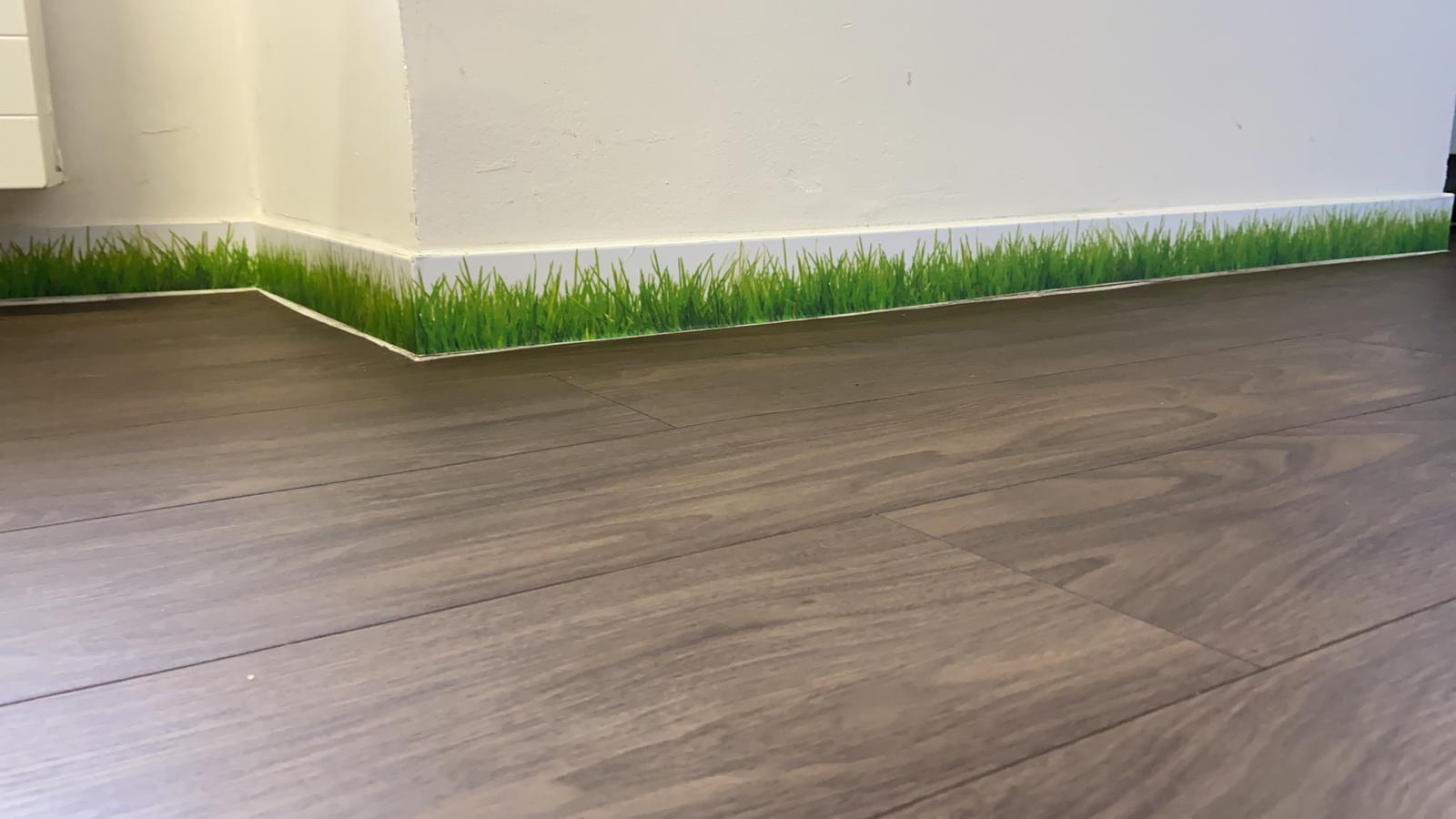 OFFICE BEAUTY GRAS