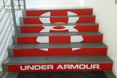 UA-STAIRS